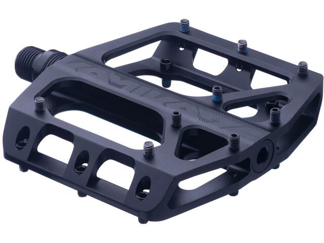 Sixpack Kamikaze 3.0 Pedaler, stealth black